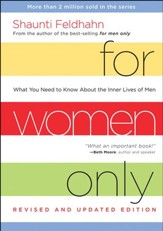 For Women Only, Revised and Updated Edition: What You Need to Know About the Inner Lives of Men - Slightly Imperfect