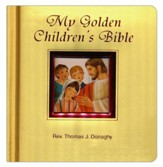 My Golden Children's Bible