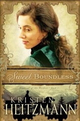Sweet Boundless - eBook