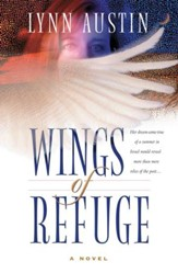 Wings of Refuge - eBook