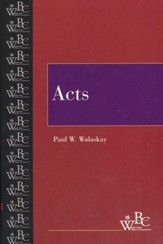 Westminster Bible Companion: Acts