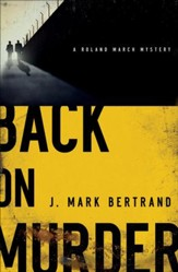 Back on Murder - eBook