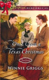 Once Upon a Texas Christmas