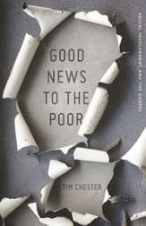 Good News to the Poor: Social Involvement and the Gospel - eBook