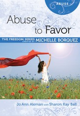 Abuse to Favor - eBook