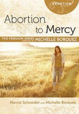 Abortion to Mercy - eBook