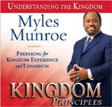 Kingdom Principles: Preparing for Kingdom Experience and Expansion (audio book)