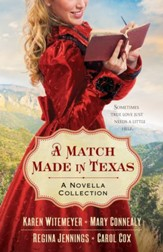 Match Made in Texas, A: A Novella Collection - eBook