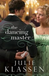 The Dancing Master -eBook