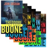 Theodore Boone Series, Volumes 1-6