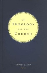 A Theology for the Church - Slightly Imperfect