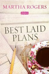 Best Laid Plans: A Bloomfield Novel / Digital original - eBook