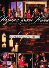 Hymns from Home, DVD