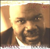 Woman Thou Art Loosed Audio Book