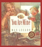 Max Lucado's Wemmicks: You Are Mine, Picture Book