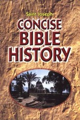 St. Joseph Concise Bible History