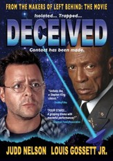 Deceived [Streaming Video Rental]