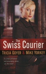 Swiss Courier, The: A Novel - eBook