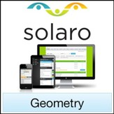 SOLARO: Geometry (Access Code)
