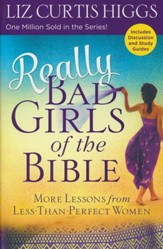 Really Bad Girls of the Bible, updated and repackaged