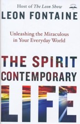 The Spirit Contemporary Life   - Slightly Imperfect
