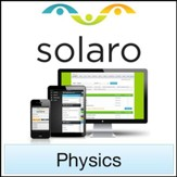 SOLARO: Physics (Access Code)