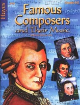 Famous Composers and Their Music  Book 1