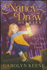 #9: Clue At Black Creek Farm
