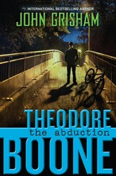 Theodore Boone: Kid Lawyer, The Abduction #2, Audio CD