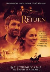 The Return [Streaming Video Rental]