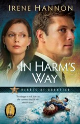 In Harm's Way - eBook