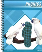 Plaid Phonics Level E Word Study, Teacher Resource Guide 2012