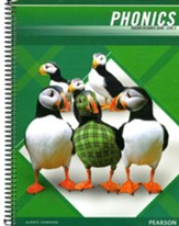 Level C, Teacher Resource Guide MCP PLAID PHONICS 2012