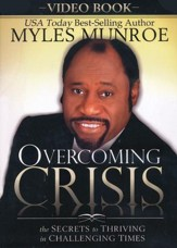 Overcoming Crisis, DVD