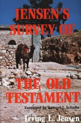 Jensen's Survey of the Old Testament