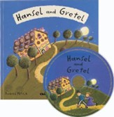 Hansel and Gretel, CD Included