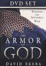 The Armor of God DVD Set