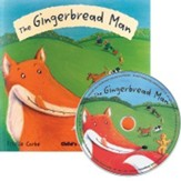 Gingerbread Man, CD Included