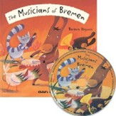 Musicians of Bremen, CD Included