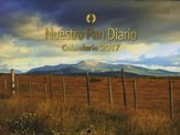 Nuestro Pan Diario Calendario 2017, Our Daily Bread 2017 Wall Calendar