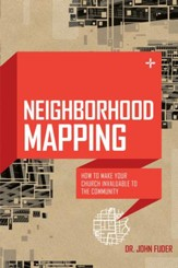 Neighborhood Mapping: A Basic Guide to Community Analysis / New edition - eBook