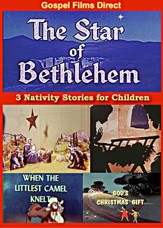 3 Nativity Films for Children [Streaming Video Rental]