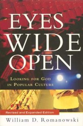 Eyes Wide Open, Revised and Updated