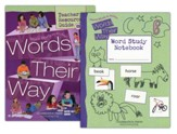 Words Their Way 2nd Grade Homeschool Bundle