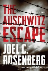 The Auschwitz Escape - eBook