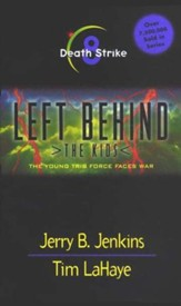 Death Strike, Left Behind: The Kids #8