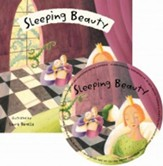 Sleeping Beauty, CD Included