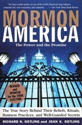 Mormon America: The Power and the Promise, Revised and Updated Edition