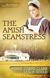 Amish Seamstress, The - eBook