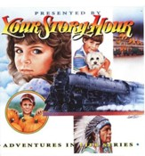 Adventures in Life, Your Story Hour Volume 9, Audiobook on CD